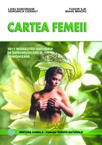 cartea femeii  - kamala