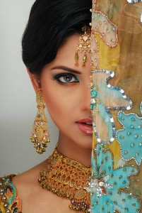 Beauty-India-Goddess