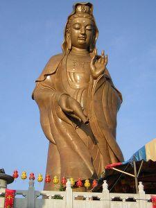Kuan_Yin_Statue