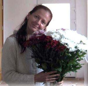 flori si bucurie